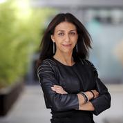 Henda Ayari, l'accusatrice de Tariq Ramadan, cible de cyber-harceleurs