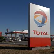 Total rachète à Engie son activité GNL