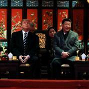 Renforcé, Xi déroule le tapis rouge pour amadouer Trump
