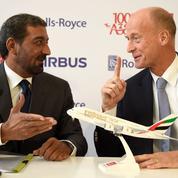 L'A380 reprend de l'altitude avec Emirates