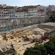 Corderie à Marseille:Françoise Nyssen obtient des «garanties» de Vinci et classe le site