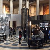 Le Panthéon célèbre Marie Curie