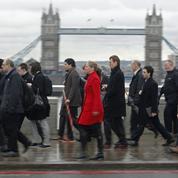 Le Royaume-Uni ne profite pas de l'embellie de la croissance européenne