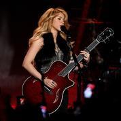 Sur ordres de son médecin, Shakira annule ses concerts à Paris ce week-end