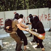 Nucléaire: des opposants à Bure émanent de «groupes organisés et très violents»