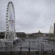 Grande roue de la Concorde : la Ville de Paris mise en examen pour «favoritisme»