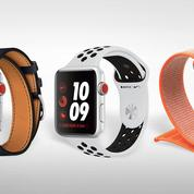 L'Apple Watch est-elle la montre la plus vendue au monde?