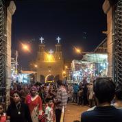 Avec les Coptes d'Égypte sur les pas de la Sainte Famille