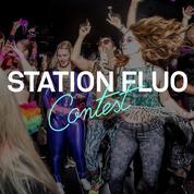VIDÉO: Rave party matinale à Station F