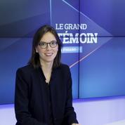 Amélie de Montchalin: «La réforme de l'ISF est nécessaire»