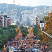 Polémique autour des écoles catalanes
