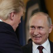 Donald Trump accusé de «naïveté» face à Poutine