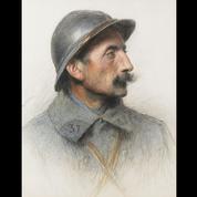 Quand la Grande Guerre se faisait tirer le portrait