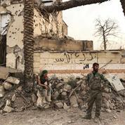 Après Daech, la fin du terrorisme islamiste au Moyen-Orient?