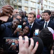 Guillame Tabard: «Le macronisme à l'épreuve du périurbain et des banlieues»
