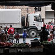 En Syrie, la faim comme arme de guerre