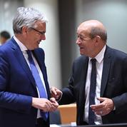 Europe de la défense : la France insiste sur la nécessité de «maintenir un niveau d'engagement élevé»