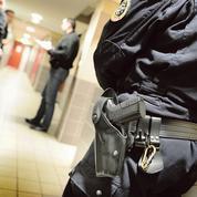 Inquiétude chez les forces de l'ordre après une hausse des suicides