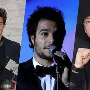 MTV Europe Music Awards: Shawn Mendes, Amir, Eminem récompensés