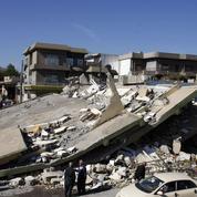 Un séisme fait au moins 420 morts en Irak et en Iran