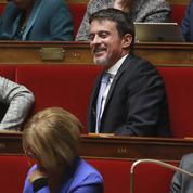 Rapprochement Juppé-Macron : Valls soutient l'alliance des pro-européens