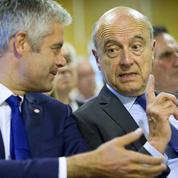 Juppé-Wauquiez : deux visions irréconciliables de l'Europe