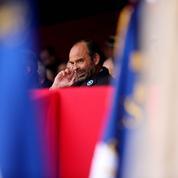 Attentats : «Le pays a tenu, la France est toujours la France», assure Philippe