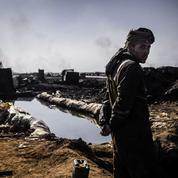 En Syrie, la bataille de l'or noir fait rage entre Washington et Moscou