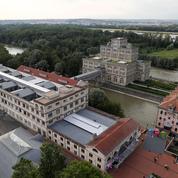 Nestlé France abandonne son siège historique de Noisiel