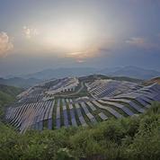 La Chine accélère sa révolution énergétique