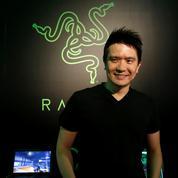Entré en Bourse, Razer profite du boom du «PC gaming»