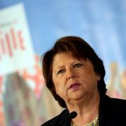 Martine Aubry ne dit plus non à une nouvelle candidature à Lille