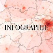 Nucléaire : vivez-vous dans une zone à risque ?