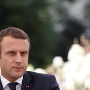 Métropole du Grand Paris: que va décider Emmanuel Macron?