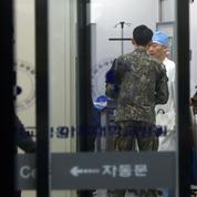 Un soldat nord-coréen blessé par balles alors qu'il déserte vers le Sud
