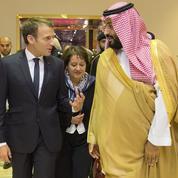La médiation française pour secourir l'ami libanais s'annonce rude