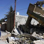 Séisme en Iran : les opérations de secours prennent fin, plus de 530 victimes
