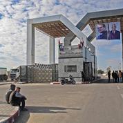 Le terminal de Rafah, ce goulet qui étrangle les Palestiniens