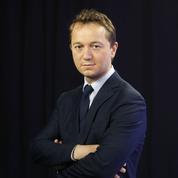 Pour Maël de Calan, l'Europe est une garantie de «stabilité»