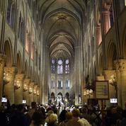 Cathédrales : « atout France »