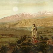 L'Empereur à pied ,de Charif Majdalani: leslégendes dessiècles