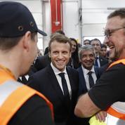 Code du travail : comment Macron neutralise la rue