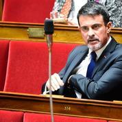 Charlie Hebdo : pour Valls, Plenel utilise «les mêmes mots que Daech»
