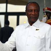 Après Ebola, la Guinée veut séduire les investisseurs à Paris