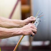 Télécoms : la bataille pour la fibre optique bat son plein