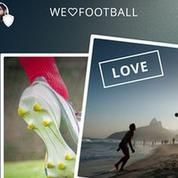 We Love Football, l'appli qui vous récompense pour un coup du sombrero !