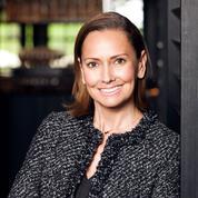 Jenni Benzaquen, «MmeLuxe» des hôtels Marriott en Europe