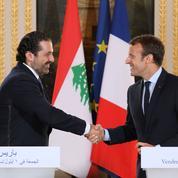 Saad Hariri à Paris : le réveil diplomatique de la France