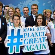 Nicolas Hulot lance un « budget participatif» pour l'environnement