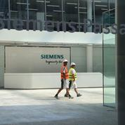 Siemens annonce une vague de 6900 licenciements